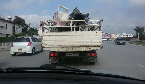 Trafik ihmale gelmez