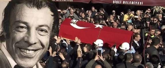 Türkiye, Mahmut hocasını gözyaşlarıyla uğurladı