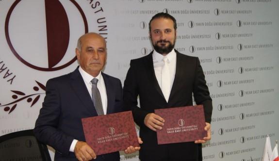 YDÜ ile belediyeler arasında işbirliği
