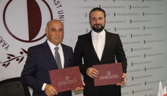 YDÜ ile Belediyeler Birliği arasında önemli işbirliği