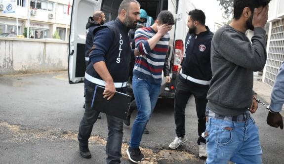 Yıldırım Operasyonu'nda 10 kişi tutuklandı