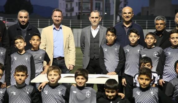 Alt yapılar 'Belenco Futbol Turnuvası'nda buluşacak