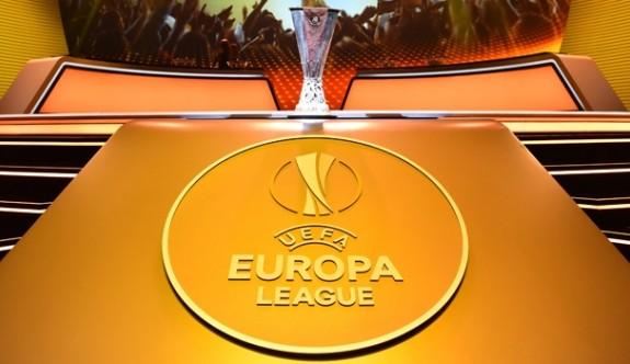 Avrupa Ligi'nde perde açılıyor