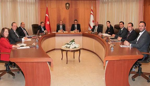 Bakanlar Kurulu Genel Sekreteri; Özlem Bayramoğlu Onuray