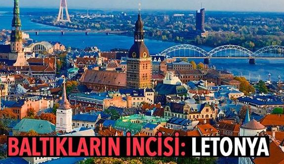 Baltıkların İncisi Letonya (Letonya seyahat rehberi)