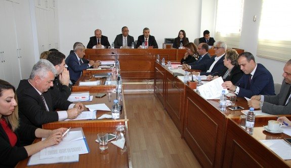 Belediyeler Yasası'na komite onayı