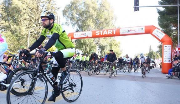 Bisiklette Gran Fondo heyecanı yaşanacak