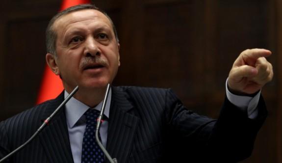 """""""Bizim için Afrin neyse Ege'deki, Kıbrıs'taki haklarımız da odur"""""""