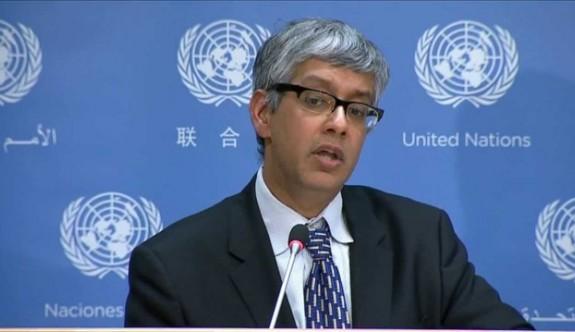 BM'den Kıbrıs'ta gerginliği azaltma uyarısı