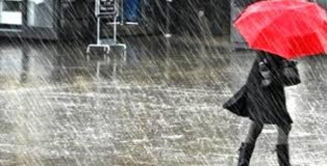 Cumaya kadar yağmur devam edecek