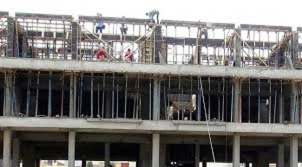 Denetlenen 33 inşaattan 23'ü kapatıldı