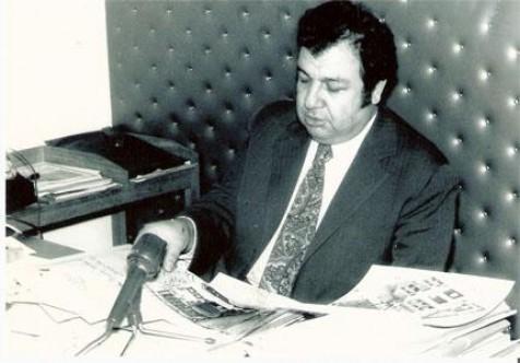 Dr. Burhan Nalbantoğlu Salı günü anılıyor