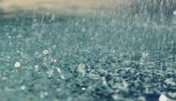 En çok yağmur Lefke'de