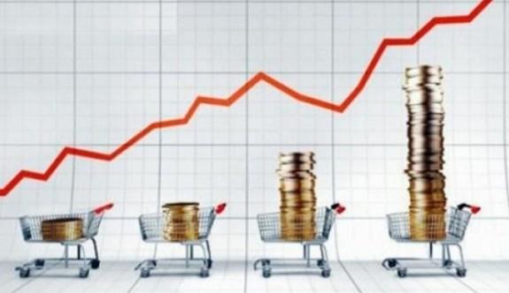 Enflasyonda rekor