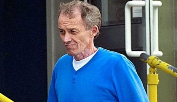 Eski teknik direktöre 31 yıl hapis