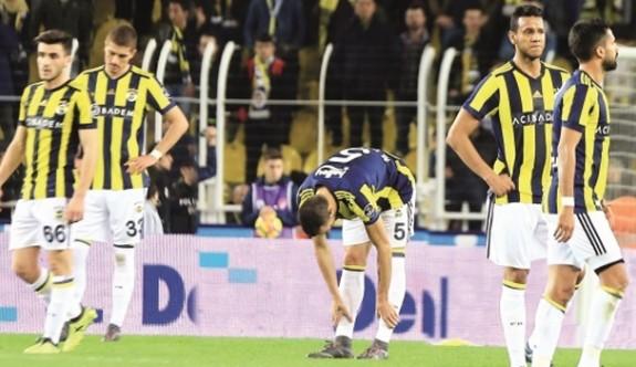 Fenerbahçe'nin en çok zorlandığı deplasman