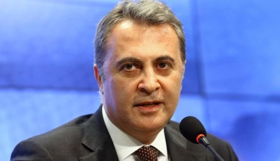 Fikret Orman, Kulüpler Birliği'nin yeni başkanı