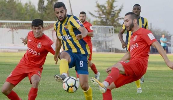 Futbolun kalbi Batı'da atacak
