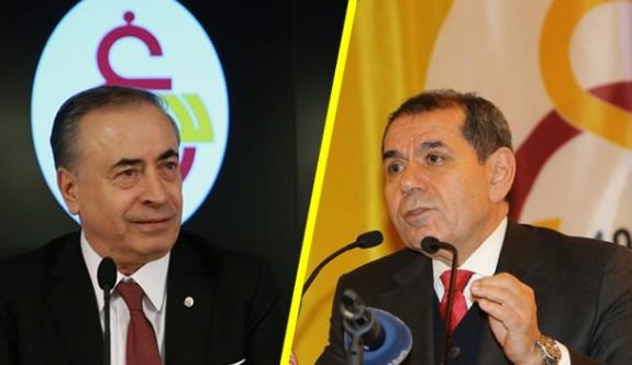 Galatasaray'da belgeler konuşacak