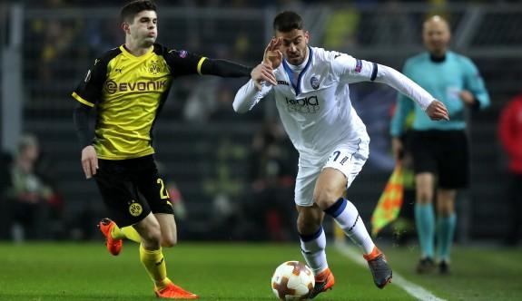 Gol düellosunda gülen taraf Dortmund