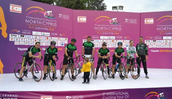 Green Pedal Cycling, kuruluş kokteyli düzenleyecek