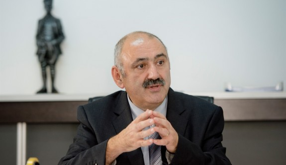 """""""Güney Kıbrıs'ın Doğu Akdeniz'de yürüttüğü politika barışa hizmet etmiyor"""""""