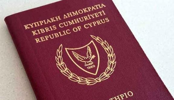 Güney Kıbrıs'ta son 10 yılda 3 bin 381 yabancıya vatandaşlık