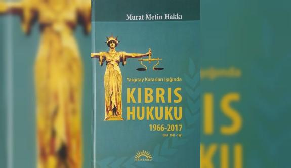 Hukuk camiasına ışık tutacak bir kitap