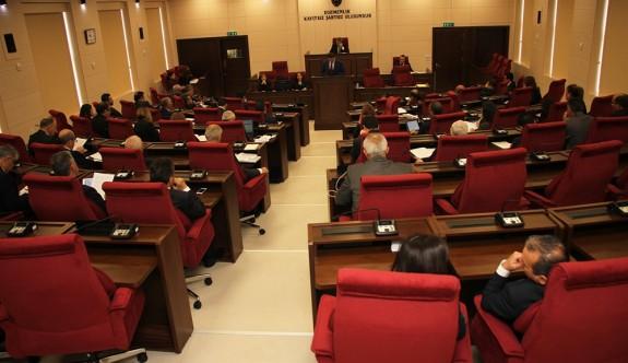 Hükümet Programı Mecliste
