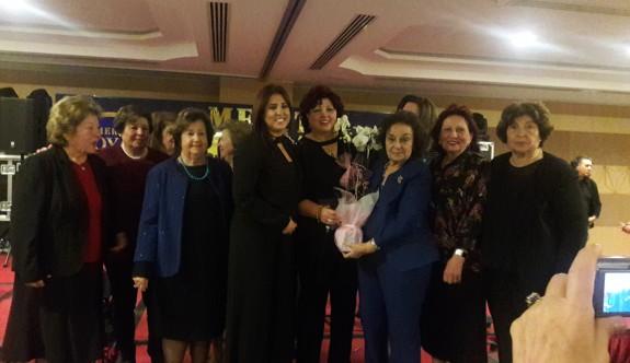 Kadınlar, projeler için buluştu