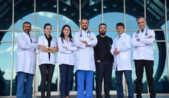 Kalp hastalarına ücretsiz muayene