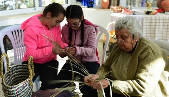 """Kantara Gençlik Kampı bu yıl """"Kültürel değerler"""" temasıyla yapılıyor"""
