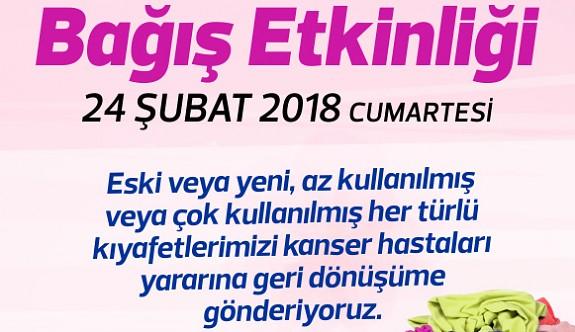 KHYD'den Güzelyurt Belediyesi'ne teşekkür etkinliği