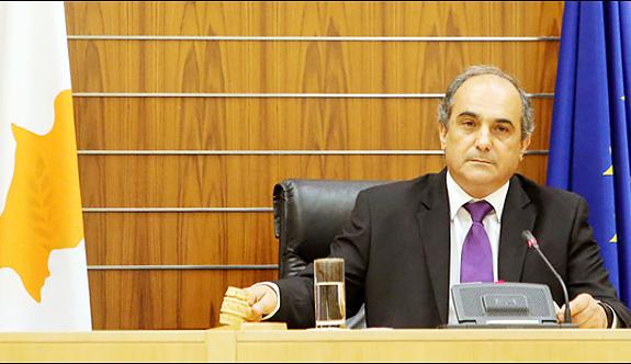 """""""Kıbrıs sorununa Türkiye'nin müdahale hakkının olmayacağı bir çözüm bulunmalı"""""""