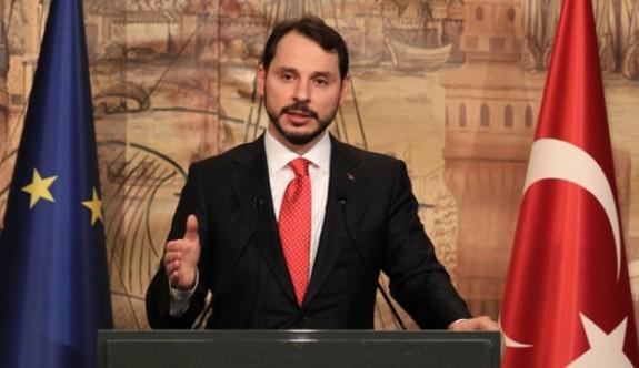 """""""Kıbrıslı Türkler adanın doğal kaynakları üzerinde eşit haklara sahip"""""""