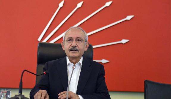 Kılıçdaroğlu hastaneye kaldırıldı