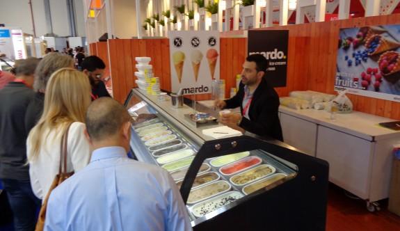 Kuzey Kıbrıs 13 firmayla Dubai Gıda Fuarı'ndaydı