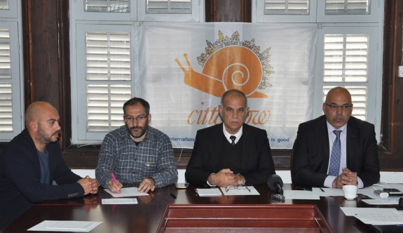 Kuzey Kıbrıs Cittaslow Ulusal Ağı'nda yeni dönem