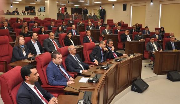 Meclis Komiteleri'nde başkan ve üyeleri belirlendi