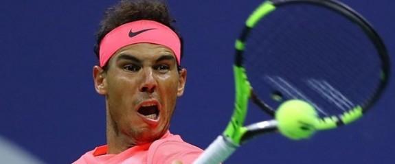 Nadal turnuvadan çekildi