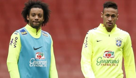 """""""Neymar kesinlikle Madrid'e yakışan bir futbolcu"""""""