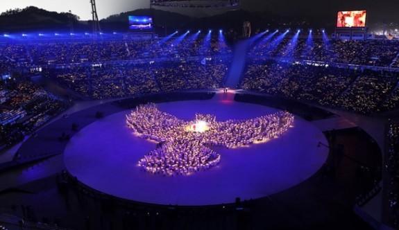 Olimpiyat Oyunları heyecanı başladı