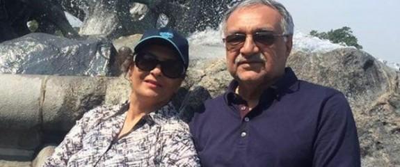 Pakistanlı bakan ve eşi evinde ölü bulundu
