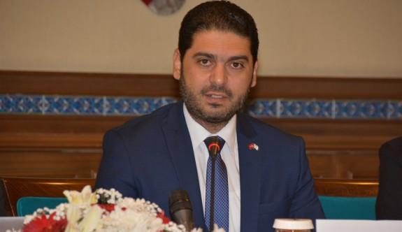 Sağlık Turizmi Konseyi Başkanı Savaşan vurguladı: