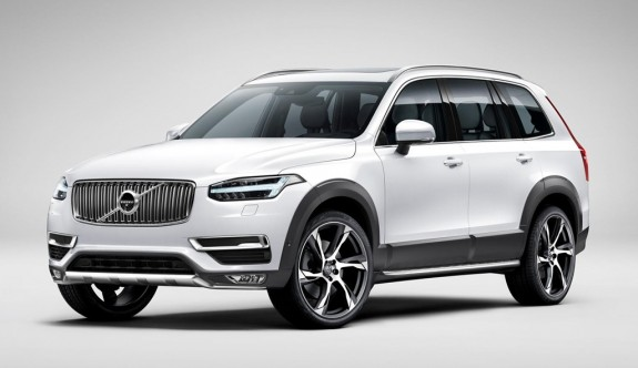 Şık station: Yeni Volvo V60