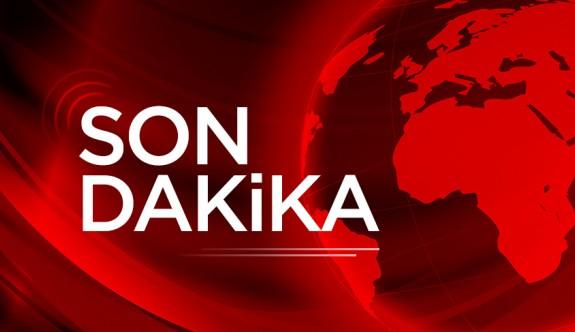 Son Dakika: Erülkü süpermarketin deposu yanıyor