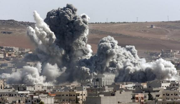 Suriye'de katliam üstüne katliam