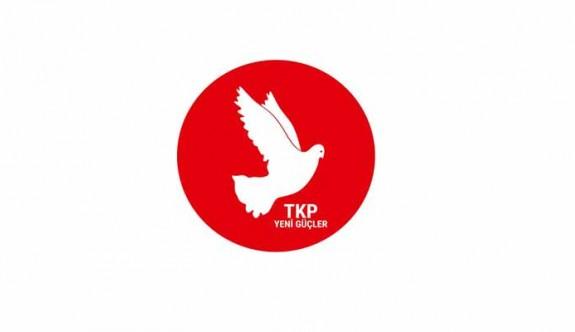 TKP yeni Güçler olaganüstü kurultaya gidiyor