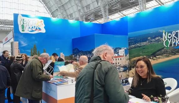 Turizm Bakanlığı'ndan İngiltere pazarı için yeni strateji