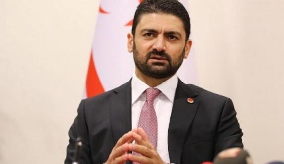 """""""Türkiye, Akdeniz'de uluslararası hukuka uygun davranıyor"""""""